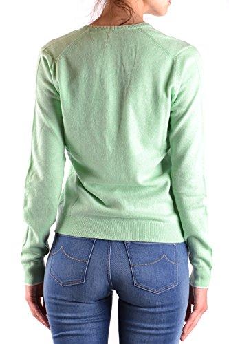 Cashmere Cardigan Verde Ballantyne Donna MCBI032064O 7dwtvqtWF
