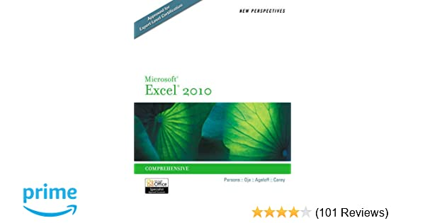 New perspectives on microsoft excel 2010 comprehensive advanced new perspectives on microsoft excel 2010 comprehensive advanced spreadsheet applications june jamrich parsons dan oja roy ageloff patrick carey fandeluxe Image collections