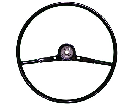 1957 Chevy Steering Wheel - 1957 Chevy Bel Air / 210 Steering Wheel 16