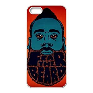 Diy Case for iPhone 5c ,James Harden Customized case Fashion Style UN872175c