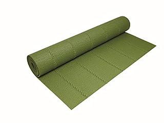 Gaiam Yoga Mat Classic Solid Color Reversible Non Slip