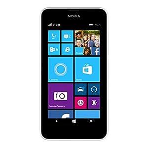 amazon com t mobile nokia lumia 635 no contract phone white rh amazon com Nokia Mobile Nokia Car Phones