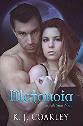 Metanoia (The Enmortals Series Book 2)