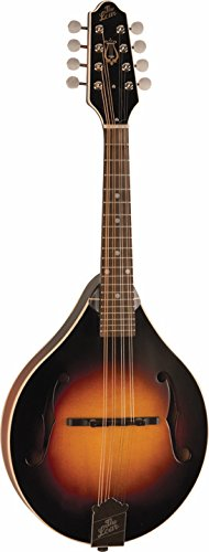The Loar LM-175-VSM Grassroots Series A-Style Mandolin