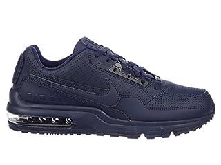 Nike Air Max LTD 3 Men's Running Shoes 687977 444 (12