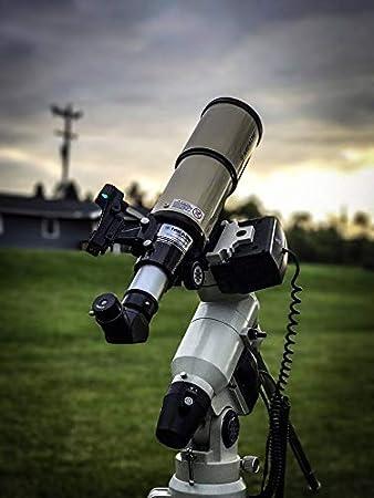 Travel Pack Telescopio Refractor Meade Adventure Scope 80