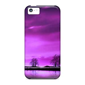 New Diy Design Beautiful Serenity For Iphone 5c Cases Comfortable For Lovers And Friends For Christmas Gifts
