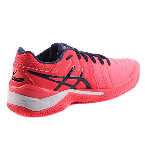 Chaussures Femme Asics Gel-resolution 7 Clay
