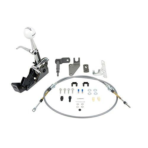 Hurst 3160001 Quarter Stick Shifter for Powerglide Transmission (Pickup Hurst Shifter)