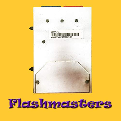 Flashmasters 16196395 GM Engine Computer One Year Warranty ECM ECU PCM
