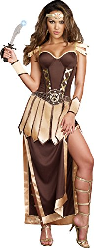 Remember the Trojans Adult Costume - Large