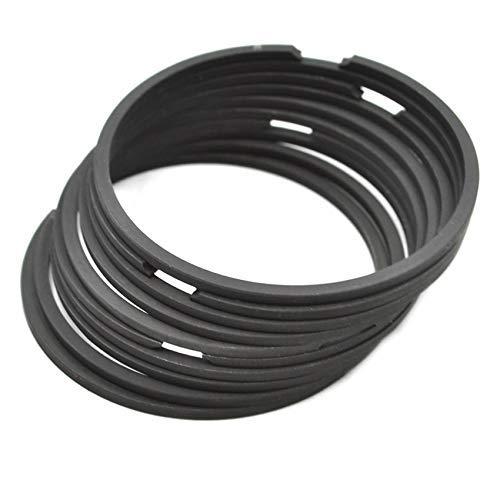 AiCheaX Tools - Segmentos de pistón 34 x 1,2 mm para Piezas de ...