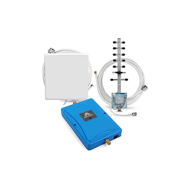 ANYCALL Cellphone Signal Booster 1700MHz