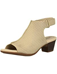Women's Valarie James Heeled Sandal