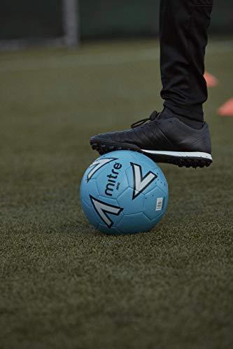 Mitre Football Blue
