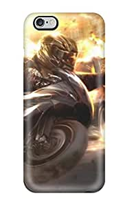 Awesome Artistic Car S Flip Case With Fashion Design For Iphone 6 Plus