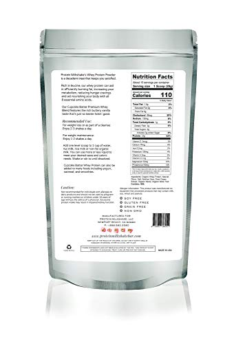 Buy protein powder that tastes good