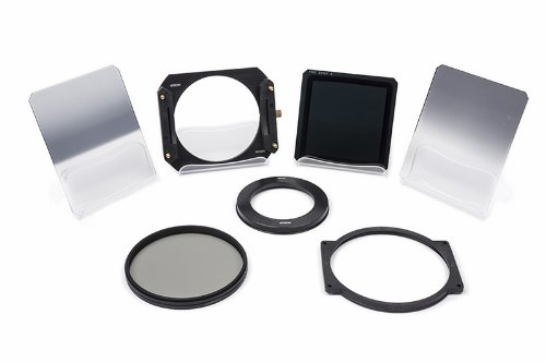 Formatt Hitech 100mm Landscape Filter Kit Colby Brown Signature Edition Premier (for 72mm Lens Thread) by Formatt Hitech Limited