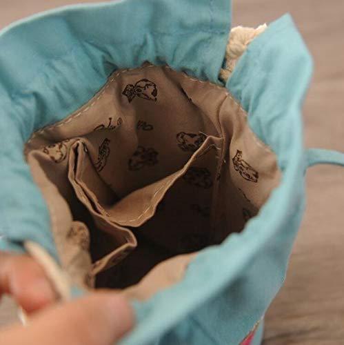Bébé Le Et Main Travail À Pour rouge Smolder Isolé Universal Pack L'école Sac Lunch Bellecita xFHqA7F