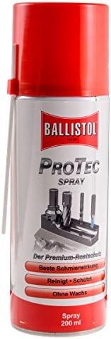 Ballistol Protec Spray Premium Rostschutz 200ml Auto