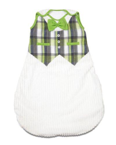 - Pavilion Gift Company Baby Sleep Sack, Grasshopper, 24