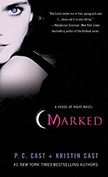 'TOP' Marked (House Of Night, Book 1): A House Of Night Novel. Escuela format North people previous