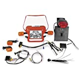Baja Designs Dual Sport Kit - EZ Mount - Electric Start 12-1013