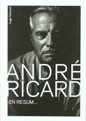 Descargar Libro André Ricard, En Resum André Ricard Sala