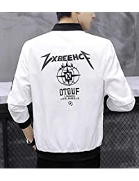 Amazon.com: Whites - Varsity Jackets / Lightweight Jackets: Clothing, Shoes & Jewelry