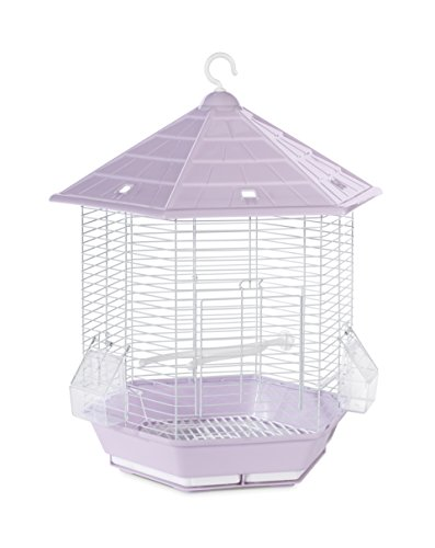 Prevue Pet Products Copacabana Bird Cage Lilac SP31998LILAC, Lilac