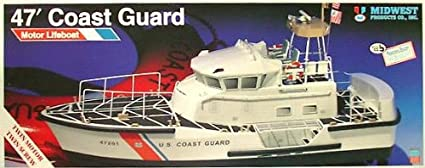 Amazon 47 coast guard lifeboat rc mid986 toys games 47 coast guard lifeboat rc mid986 fandeluxe Gallery