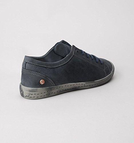 Softinos Damen Isla Sneaker Marine