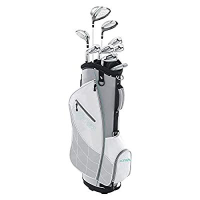 Wilson Women's Ultra Complete Package Golf Set from Wilson
