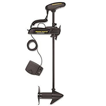 Minn Kota PowerDrive 70 Trolling Motor with i-Pilot, 54