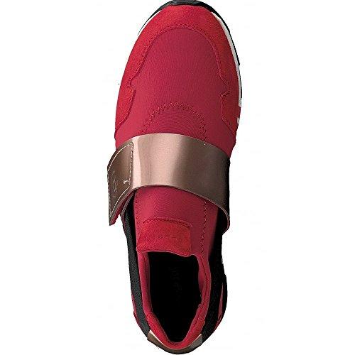 Bugatti Trainer - 44360 Red