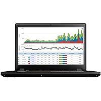 Lenovo ThinkPad P51 Mobile Workstation - Windows 10 Pro - Intel Quad-Core i7-7700HQ, 64GB RAM, 256GB SSD + 1TB HDD, 15.6 FHD IPS 1920x1080 Display, NVIDIA Quadro M1200M 4GB, Secure Smart Card Reader