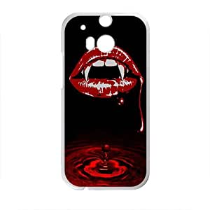 True Blood Brand New And High Quality Custom Hard Case Cover Protector For HTC M8