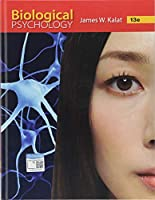 Biological Psychology, 13th Edition Front Cover