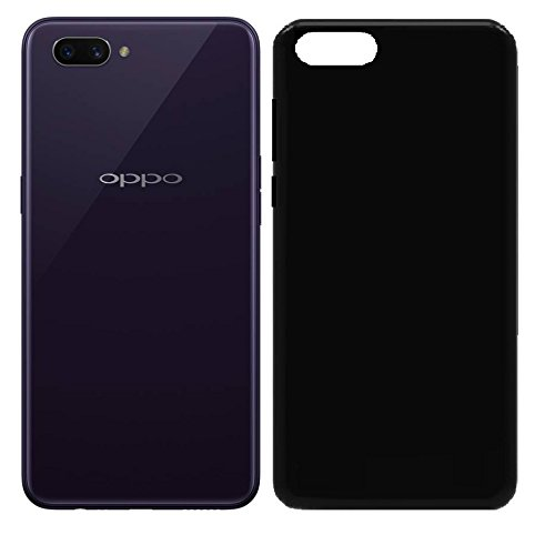check out 602b3 4f585 CarryWrap Rubber Silicone Back Cover for Oppo A3s: Amazon.in ...