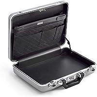 Zero Halliburton 2.0 Large Classic Framed Polycarbonate Attach/é Briefcase One Size Black