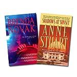 Passion and Danger Make a Deadly Combination   Brenda Novak,Anne Stuart