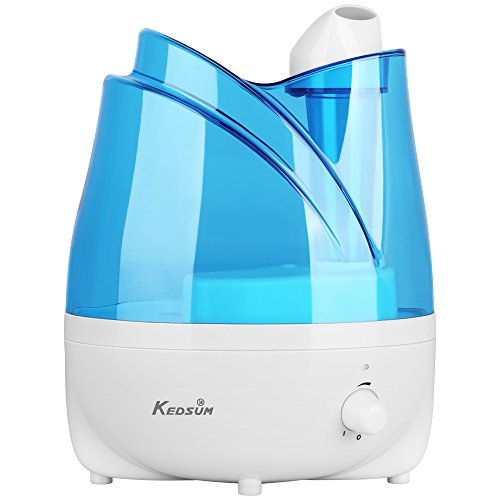 humidifiers for dorm rooms - 1