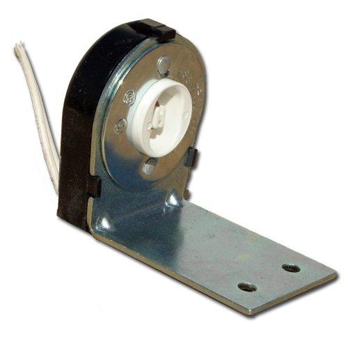 LH0671 Anthony 77-28163G001 Anthony freezer case HO lampholder with bracket