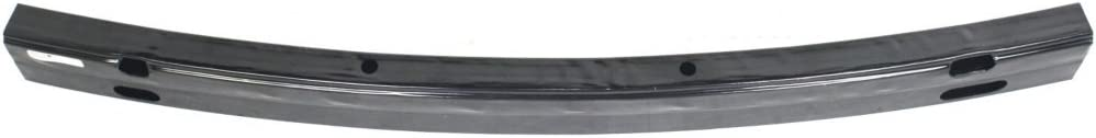 Bumper Reinforcement compatible with Chevrolet Chevy Camaro 10-14 Front Impact Bar Steel Primed