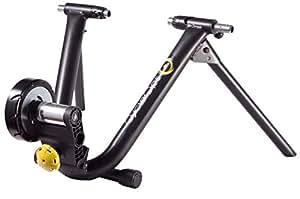 CycleOps Magneto - Rodillo de entrenamiento, color negro