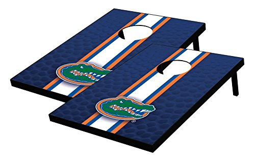 NCAA College Florida Gators Tailgate Toss Bean Bag Game Set, Multicolor, One Size