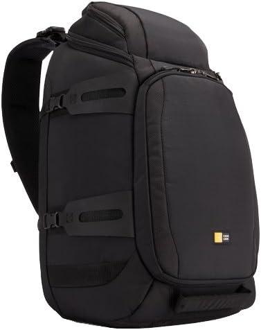 Case Logic DSS-103-BLACK - Funda para cámara, Negro: Amazon.es ...