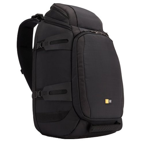 Case Logic DSS-103 Luminosity Large Sling Backpack (Black) by Case Logic