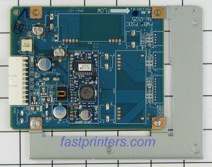 Lexmark 40X2225 Scanner Ps Card x850e Mfp x850e ve3 ve4 x 852e x854e