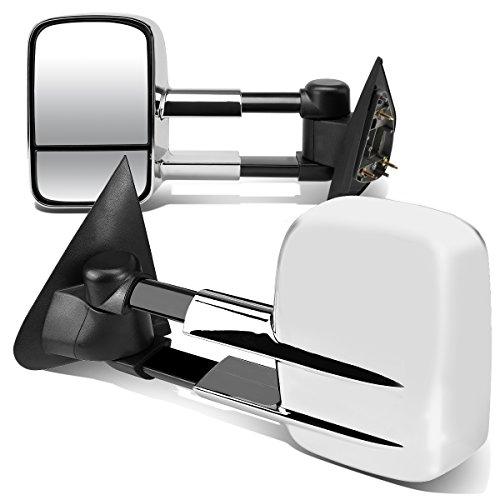 tow mirrors for 97 silverado - 6